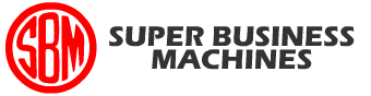 Super Businness Machines